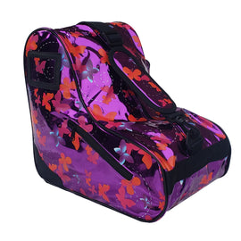 Epic LE Purple Butterfly Skate Bag