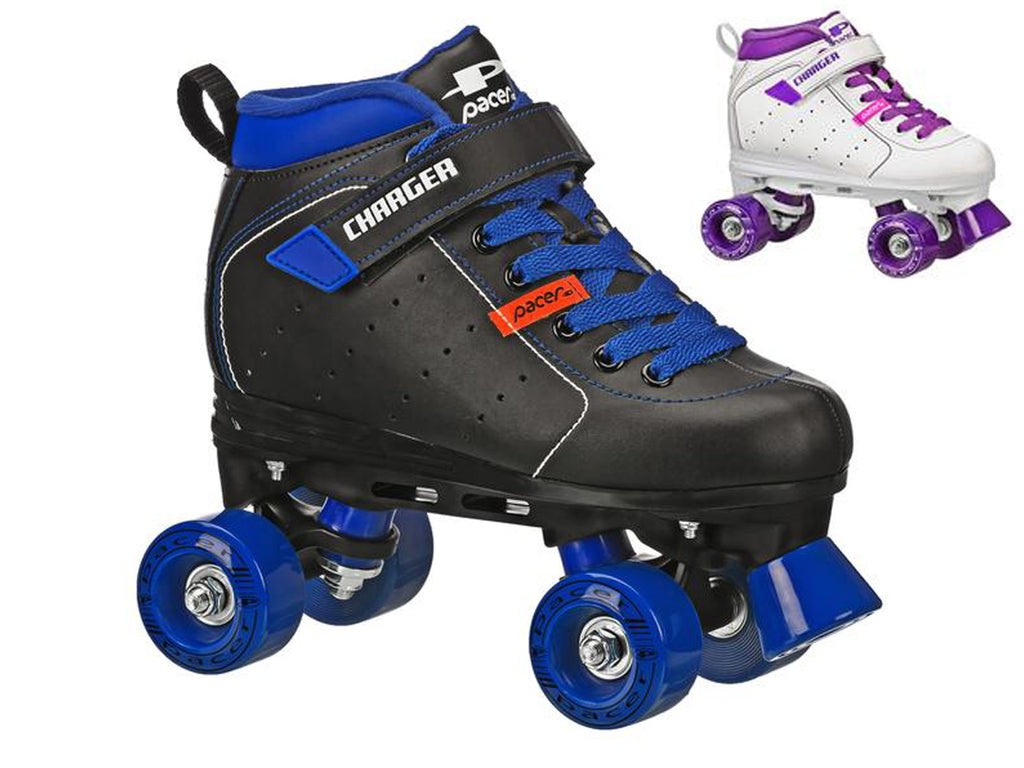 Pacer Charger Kids Skates