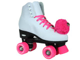 Epic Cheerleader Quad Roller Skates