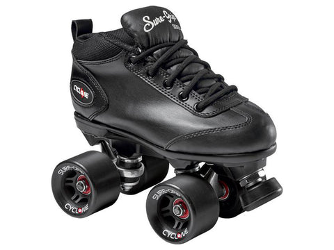 Cyclone Quad Speed Skates