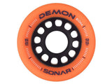 Sonar Demon Quad Speed Skate Wheels