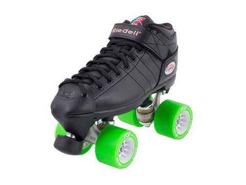 Riedell R3 Derby RS Quad Speed Skates