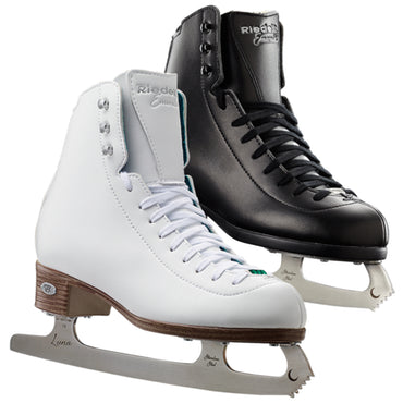Riedell 119 Emerald Ice Skates