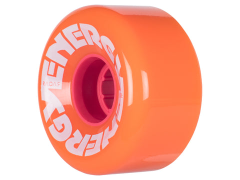 Radar Energy 62mm Roller Skate Wheels