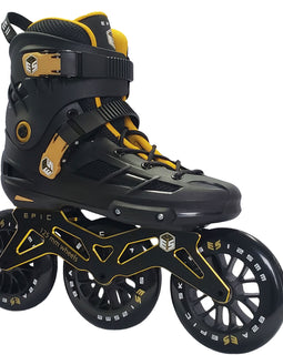 Epic Engage Inline Skates 125mm
