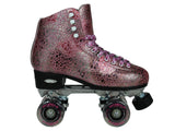 Epic Sparkle Quad Roller Skates Package