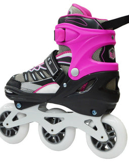 Epic Spear Adjustable Inline Skates
