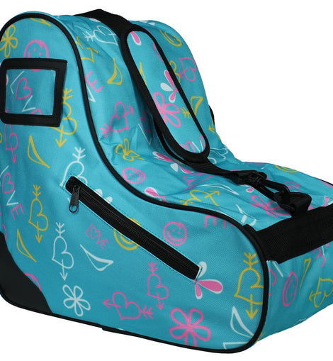 Epic LE Graffiti Skate Bag