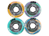 Atom Juke Alloy  Derby Wheels