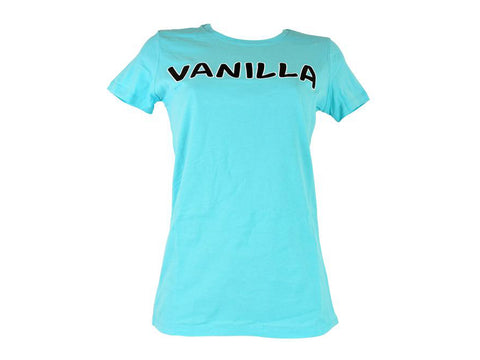 Vanilla Ladies Selfie T-Shirt