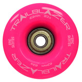 Epic Trailblazer 62mm Pink Quad Skate Wheels