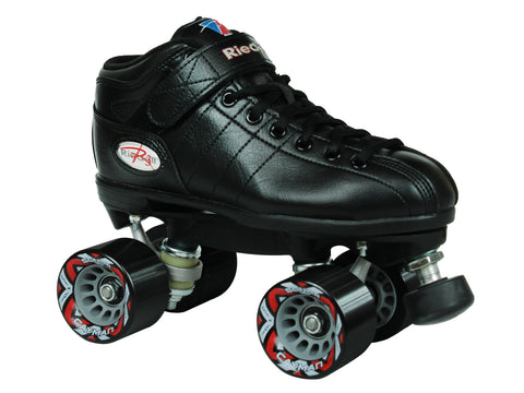 Riedell R3 Quad Speed Skates