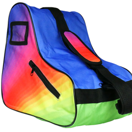 Epic LE Rainbow Skate Bag