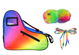 EPIC Limited Edition Rainbow Skate Accessory Bundle