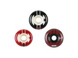 Reckless CIB Quad Skate Wheels