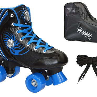 Epic Rock Candy Roller Skates Package