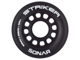Sonar Striker Quad Speed Skate Wheels