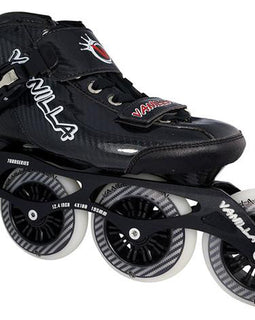 VNLA Carbon Inline Speed Skates