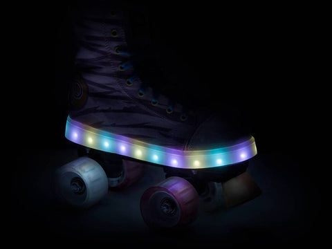Playlife Lunatic LED Roller Skates
