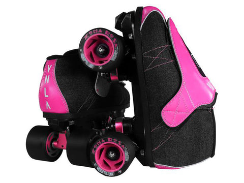 VNLA Junior Zona Rosa Speed Skates