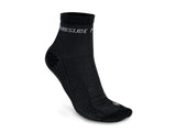 Powerslide Race Socks, Black