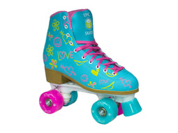 Epic Splash Quad Roller Skates