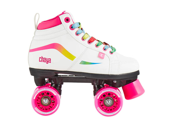 Chaya Glide Kids Unicorn Quad