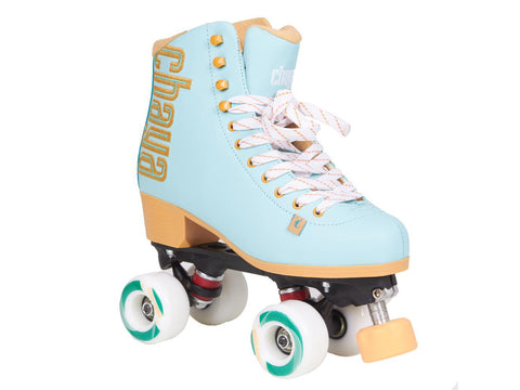 Chaya Melrose Elite Seafoam Dream Quad Skate