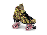 Moxi Jungle Quad Outdoor Roller Skates