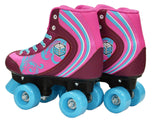 Epic Cotton Candy Roller Skates Package