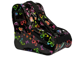 Epic LE Black Butterfly Skate Bag