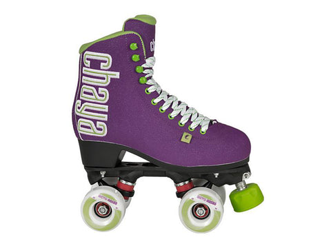 Chaya Melrose Elite Grape Soda Quad Skates