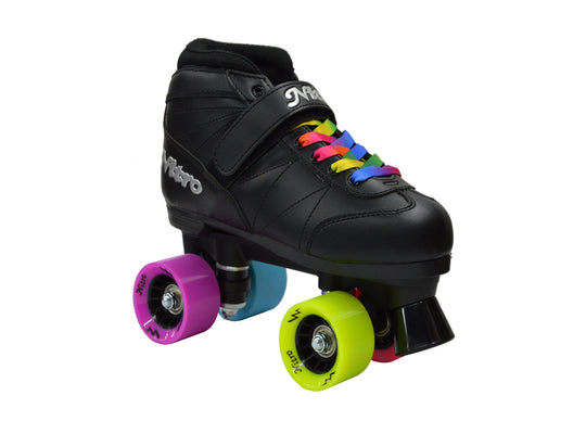 Epic Super Nitro Rainbow Speed Skates