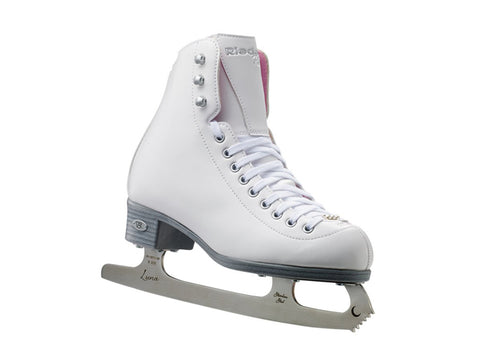 Riedell 114 Pearl Ice Skates