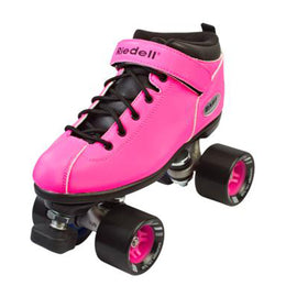 Riedell Dart Quad Speed Skates