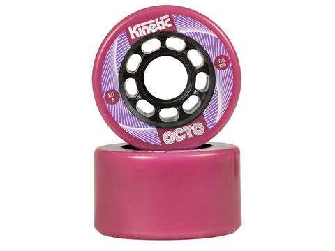 Octo Kinetic Wheels 4pk