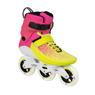 Powerslide Swell 100 Flair Inline Skates