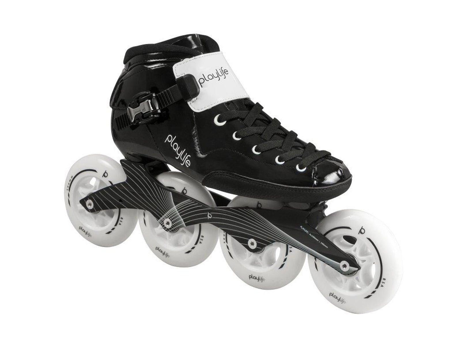 Playlife Performance Inline Speed Skate