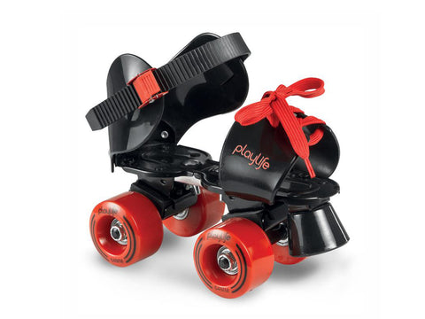 Playlife Sugar Adjustable Roller Skates