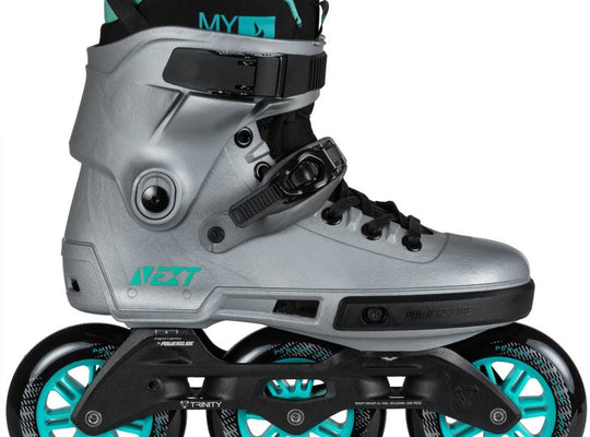 Next Arctic 110 mm 3 Wheel Fitness Inline