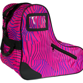 Epic LE Zebra Skate Bag