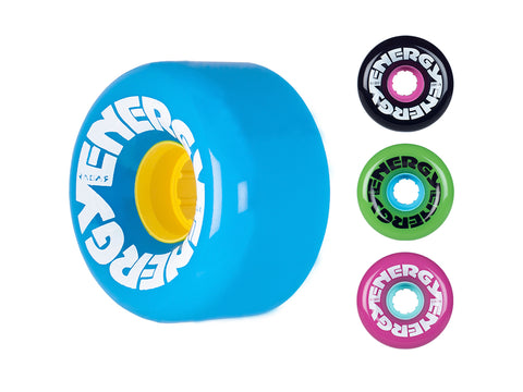 Radar Energy 65mm Roller Skate Wheels