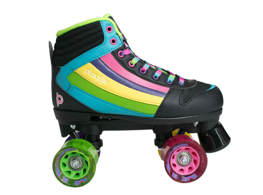 Playlife Groove Rainbow Skates
