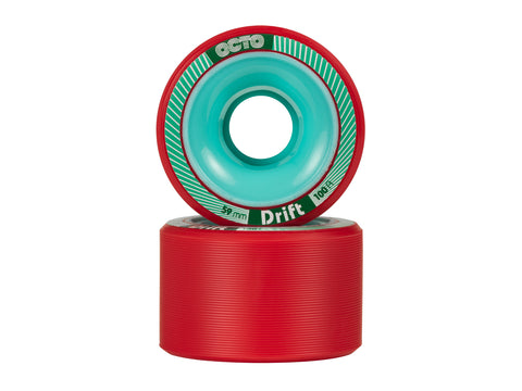 Octo Drift Wheels 4pk