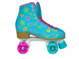 Epic Splash Roller Skates Package