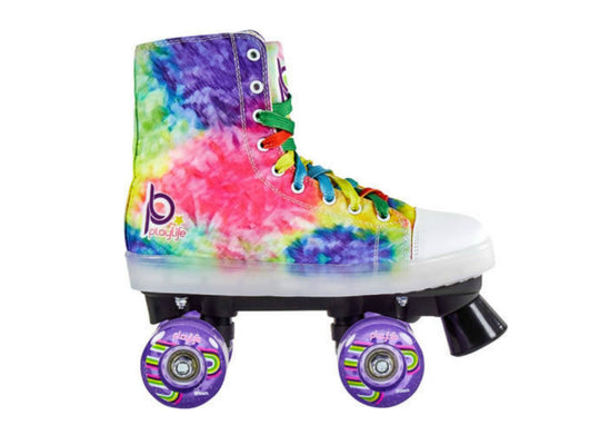 Playlife Funky LED Roller Skates