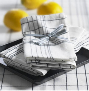 Fabric napkin LEMON DROP 4 pcs