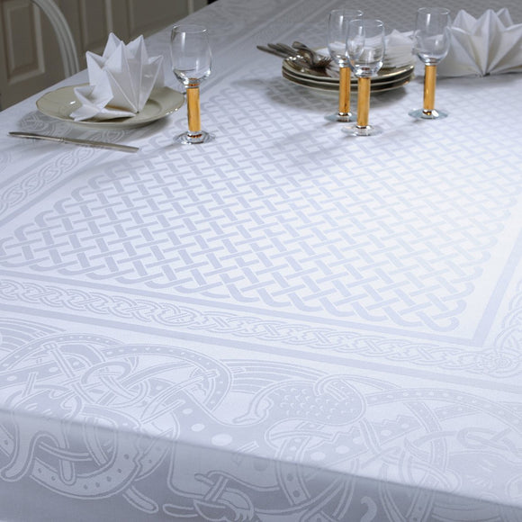 Table cloth DRAKEN (Dragon)