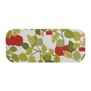 Chopping board APPLE green 40x17 cm