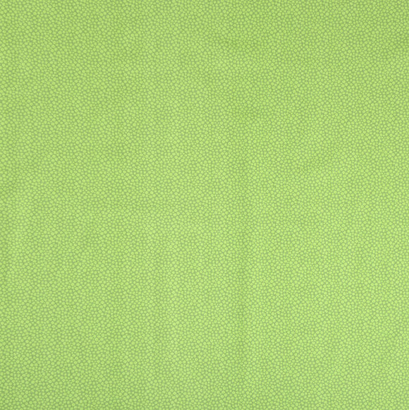 Acrylic coated fabric TON green